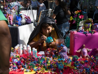 Peace Market